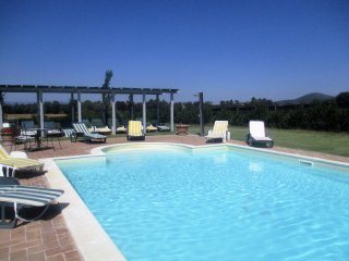 Nice 7 bedroom Panicale Villa with Deck - Panicale vacation rentals