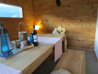Alpine Chic Chalet in the Swiss Alps - Grächen vacation rentals