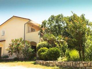 happy sunny holidays at Island Rab / Apartment 1 - Rab vacation rentals