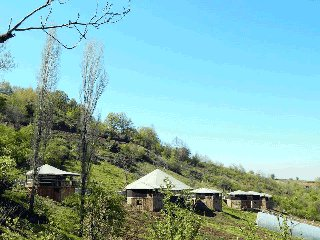 Nice Yurt with Deck and Internet Access - Kartepe vacation rentals