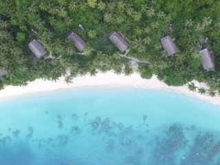 WavePark Resort Mentawai, First resort in Mentawai - Siberut vacation rentals