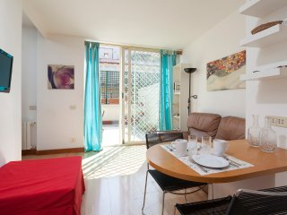 SIRIUS TOP FLOOR WITH LIFT CLOSE TO TERMINISTATION - Rome vacation rentals