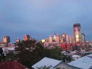Vacation rentals in Brisbane Region