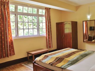 Nice Villa with Television and Mountain Views - Gangtok vacation rentals