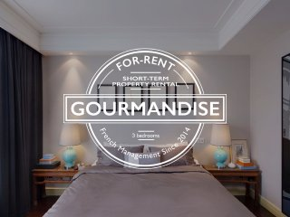 Gourmandise 4 in Xintiandi - Shanghai vacation rentals