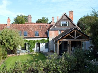 4 bedroom Cottage with Internet Access in Broad Chalke - Broad Chalke vacation rentals