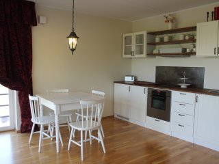 Lovely and romantic apartaments - Kuressaare vacation rentals