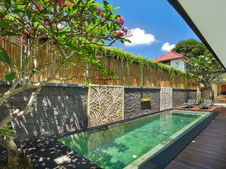 Lacasa Villa Three Bedroom with Private Pool - Legian vacation rentals
