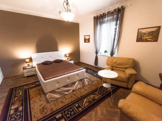 Charming Apartment - Krakow vacation rentals