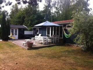 Cottage on the cozy Island Orø, next to Copenhagen - Oroe vacation rentals