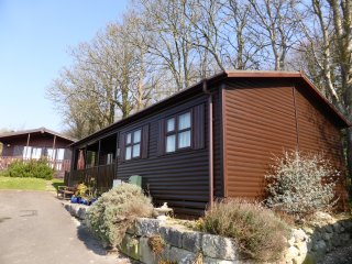 Peaceful Lodge with amazing Sea Views - Osmington Mills vacation rentals
