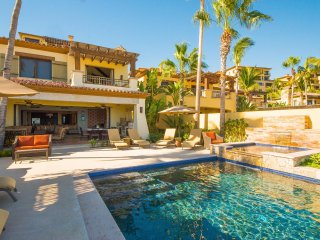 Gorgeous Villa with Internet Access and A/C - Cabo San Lucas vacation rentals