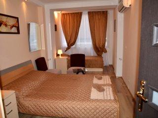 Cozy Condo with Television and Balcony - Sofia vacation rentals