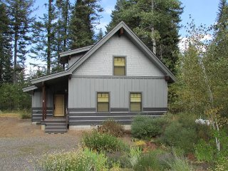 Northview Cabin- Mountain Style home in Spring Mtn. Ranch with amenities - McCall vacation rentals