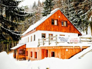 Nice 4 bedroom Cottage in Kouty nad Desnou - Kouty nad Desnou vacation rentals