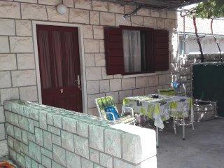 Bright Postira Studio rental with Balcony - Postira vacation rentals