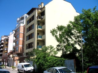 1 bedroom Apartment with Internet Access in Sofia - Sofia vacation rentals