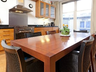 'Nuestro Abrigo' Warm and luxury house in historical centre of Amsterdam - Amsterdam vacation rentals