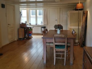 3rd Floor Canal View Apartment in Central Amsterdam Keizersgracht - Amsterdam vacation rentals