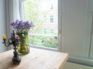 Spacious and Cozy Loft in Amsterdam - Jordaan - Amsterdam vacation rentals