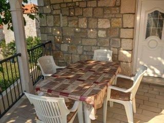 Apartment Kaya 6+2 - Postira vacation rentals