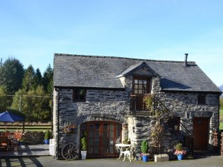 THE OLD COACH HOUSE Betws-y-Coed, Snowdonia Wi-Fi - Capel Garmon vacation rentals