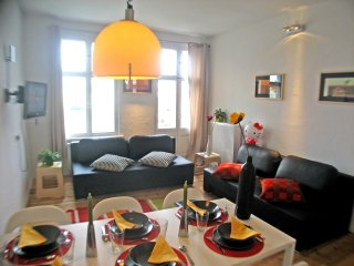 FRIEDRICHS 17 - Berlin vacation rentals