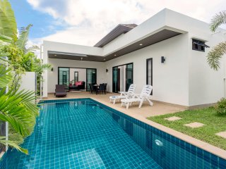 New large 3br Pool (NC-V10) - Nai Harn vacation rentals