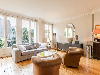 Trendy apartment for 4P in Montmartre - Paris - Paris vacation rentals