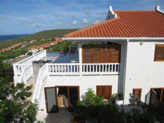 VIlle Leguana - Coral Estate - Willibrordus vacation rentals