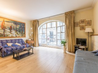 Apartment in the center of Paris -Opéra-Pyramides - Paris vacation rentals