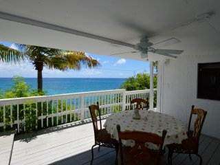 Spectacular views - private 1 bedroom apt - Charlotte Amalie vacation rentals