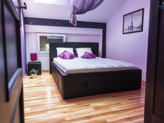 Lounge Apartment - Krakow vacation rentals