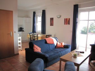 Nice Condo with Television and Microwave - Juliusruh vacation rentals