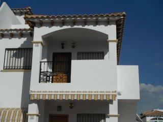 2 bedroom first floor apartment La Cinuelica R15 - Punta Prima vacation rentals