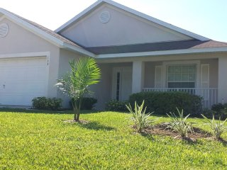 4 bdrm 3 bath Pool Home Near Disney World, Games - Davenport vacation rentals