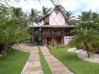 Excelente Casa de Praia, na Praia do Coqueiro - Luiz Correia vacation rentals