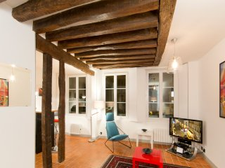 Roi de Sicile - Paris vacation rentals