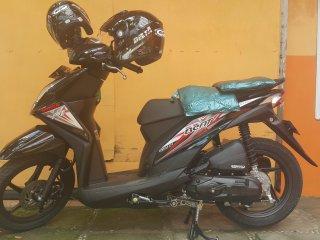 Transip - Sewa Motor Jogja / Rental Motor Jogja - Bantul vacation rentals