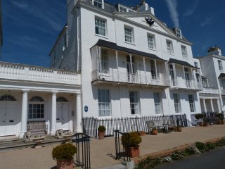 Fortfield Terrace - Sidmouth vacation rentals