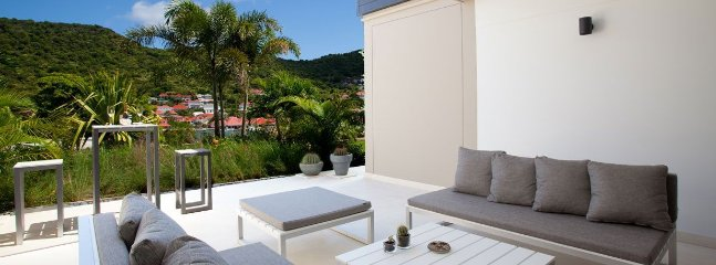 Appartement Camille - Ideal for Couples and Families, Beautiful Pool and Beach - Gustavia vacation rentals