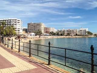 Spacious apartment close to town - Santa Eulalia del Rio vacation rentals