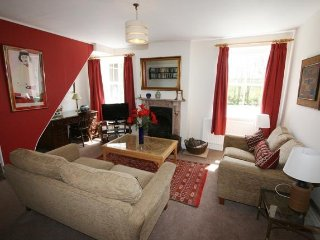 Charming Cottage with Internet Access and Television - Gorran vacation rentals