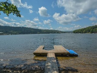 Parklike Outdoor Space, Lake Views, Close to Activities - Swanton vacation rentals