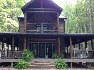 Columbia Woodlands Dreamcatcher Cabin - Dover vacation rentals