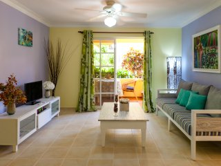 Florisel C102 - Your tropical beach vacation! - Bavaro vacation rentals