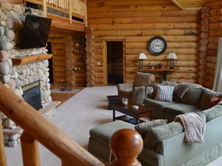 Perfect House with Deck and Patio - Mesick vacation rentals