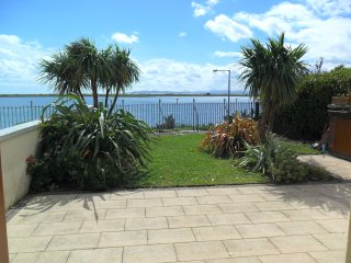 Comfortable House with Deck and Internet Access - Raheny vacation rentals