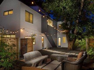 Modern Farmhouse - Downtown Austin - Austin vacation rentals