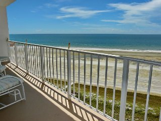 Colorful beachfront condo w/ heated pool & unmatched ocean views - Marco Island vacation rentals